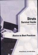 Struts Survival Guide