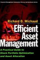 Efficient Asset Management