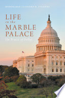 Life in the Marble Palace States Congress Mr Stearns Describes