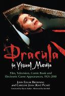 Dracula in Visual Media Book