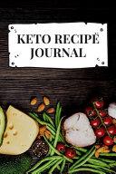 Keto Recipe Journal
