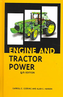 Engine and Tractor Power