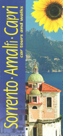 Sorrento  Amalfi Coast   Capri