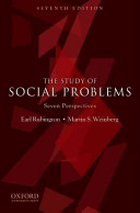 The Study of Social Problems