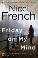 download ebook friday on my mind pdf epub