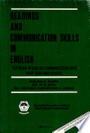 readings and communication skills in english