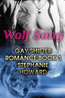 Wolf Song book
