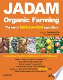 JADAM Organic Farming
