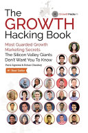The Growth Hacking Book : with things on our own or 2)...