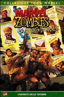 L armata delle tenebre  Marvel zombies vs Army of darkness
