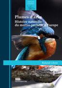 Plumes D Azur Histoire Naturelle Du Martin P Cheur D Europe