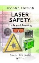 Book Laser Safety