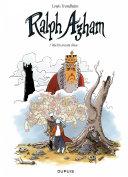 illustration Ralph Azham - Tome 7 - Une fin à toute chose