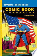 The Official Overstreet Comic Book Companion  11th Edition