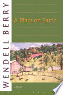A Place On Earth book