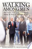 Walking Among Men