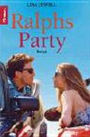 Ralphs Party. Sonderausgabe.