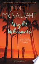 Night Whispers Pdf/ePub eBook