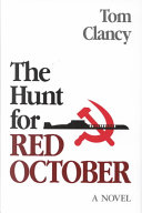 The Hunt for Red October Book PDF