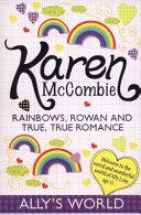 download ebook rainbows, rowan and true, true romance pdf epub