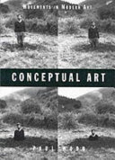 Conceptual Art book