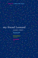 My Friend Leonard : a shady mafia boss called leonard....
