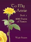 download ebook to my annie book 2 pdf epub