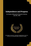 INDEPENDENCE   PROGRESS