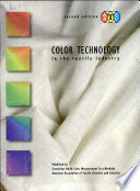 Color Technology In The Textile Industry Second Edition book