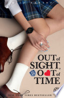 Gallagher Girls Out Of Sight Out Of Time book