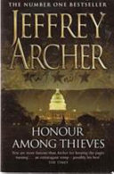 Honour Among Thieves The Year 1993 The Place Washington Dc Of