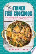 Book The Tinned Fish Cookbook