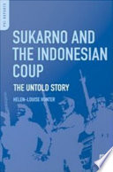 Sukarno and the Indonesian Coup
