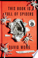 This Book Is Full of Spiders Book PDF