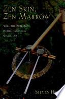 download ebook zen skin, zen marrow pdf epub