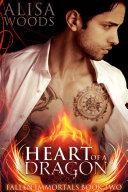 download ebook heart of a dragon (fallen immortals 2) pdf epub