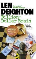 Billion-Dollar Brain Pdf/ePub eBook
