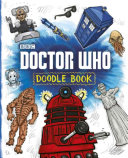 Doodle Book : with scribbles of all shapes and sizes in...