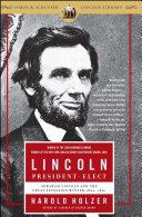 download ebook lincoln president-elect pdf epub