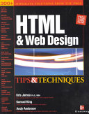 Html and Web Design