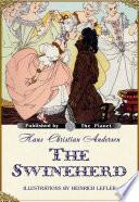 The Swineherd  Illustrated