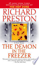 The Demon in the Freezer Free download PDF and Read online