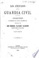 Los atestados en la guardia civil
