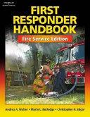 First Responder Handbook