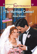 The Marriage Contract : get claire atherton there. for clair, home...