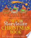 The Lion Storyteller Christmas Book