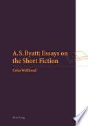 A.S. Byatt
