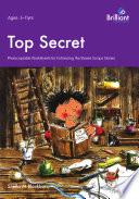 Top Secret : stewie scraps series of engaging reading books written...