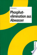 Phosphatelimination aus Abwasser