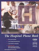 The Hospital Phone Book 2000